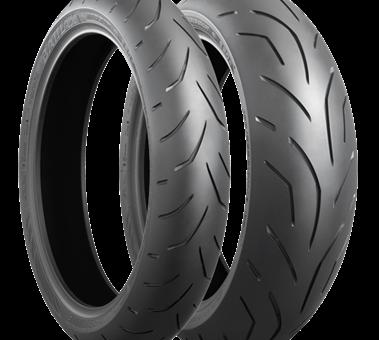 Bridgestone S20 - motociklų padangos