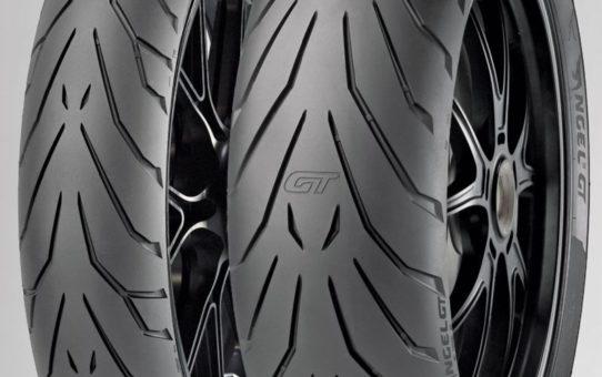 Pirelli Angel GT - Moto padangos