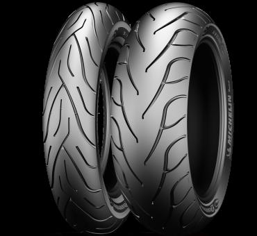 Michelin Commander II - Moto padangos