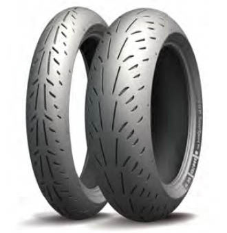 Michelin power supersport EVO - Moto padangos