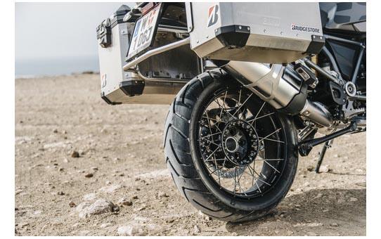 Motociklu padangosBridgestone Battlax Adventure A41
