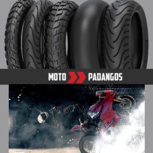 Didžiausias motociklų padangų pasirinkimas!
